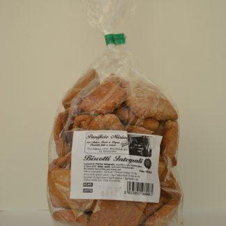 biscotti integrali da latte